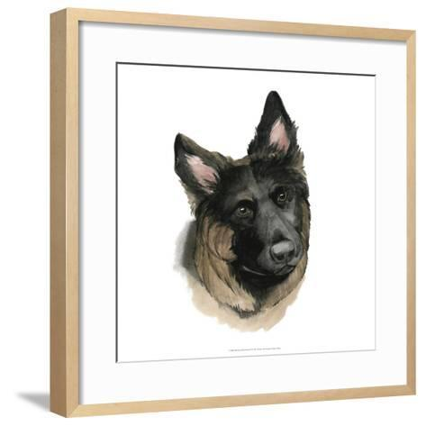Human's Best Friend II-Grace Popp-Framed Art Print