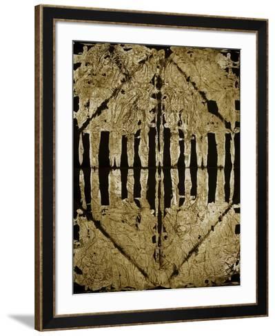 Mallumo II-Jenna Guthrie-Framed Art Print