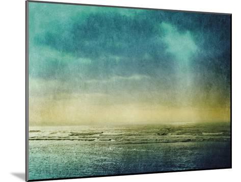 Formby Seas-Pete Kelly-Mounted Giclee Print