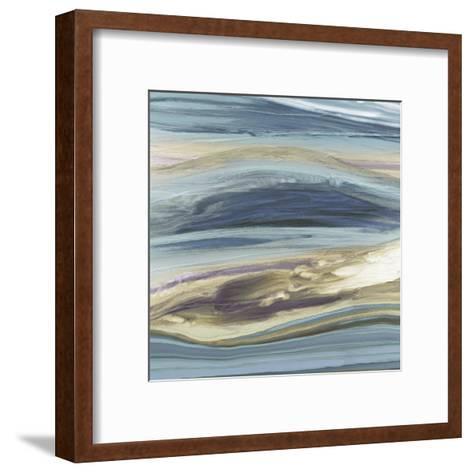 Stone Wash-Paul Duncan-Framed Art Print