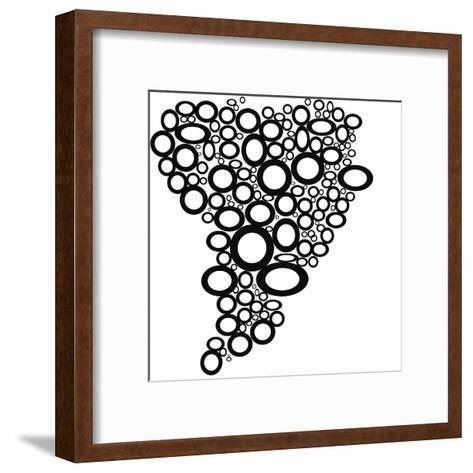 Pop-Jan Weiss-Framed Art Print