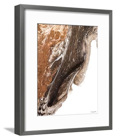 Unburdened-Lis Dawning Scott-Framed Art Print