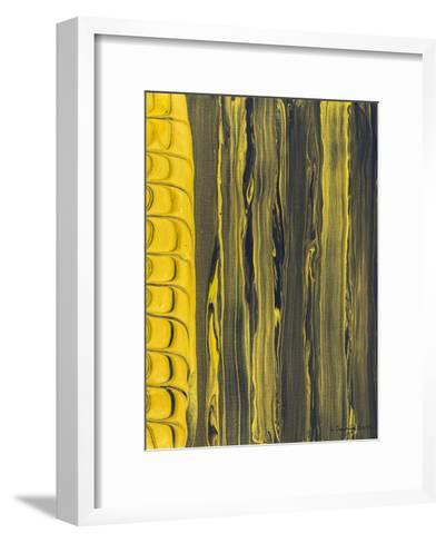 Hidden-Lis Dawning Scott-Framed Art Print