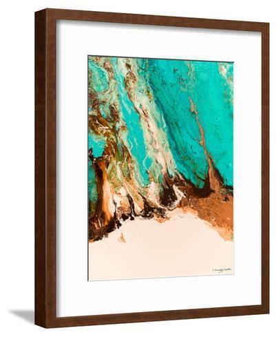 Letting Go 2-Lis Dawning Scott-Framed Art Print