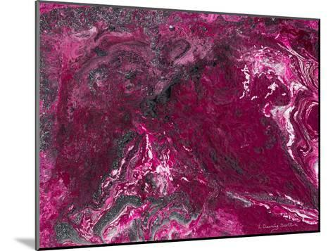 Infatuation-Lis Dawning Scott-Mounted Art Print