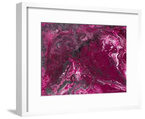 Infatuation-Lis Dawning Scott-Framed Art Print