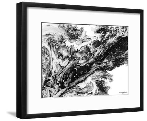 In the Clouds-Lis Dawning Scott-Framed Art Print