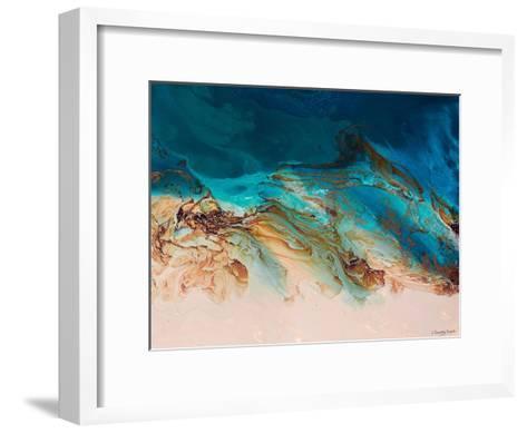 Serenity-Lis Dawning Scott-Framed Art Print