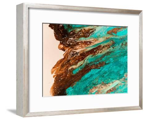 Letting Go 1-Lis Dawning Scott-Framed Art Print