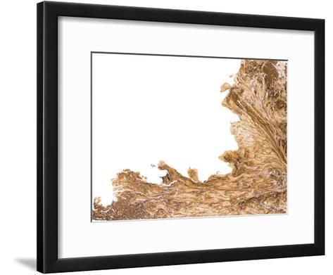 Wrapped Up-Lis Dawning Scott-Framed Art Print