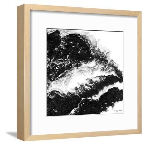 Fearless-Lis Dawning Scott-Framed Art Print