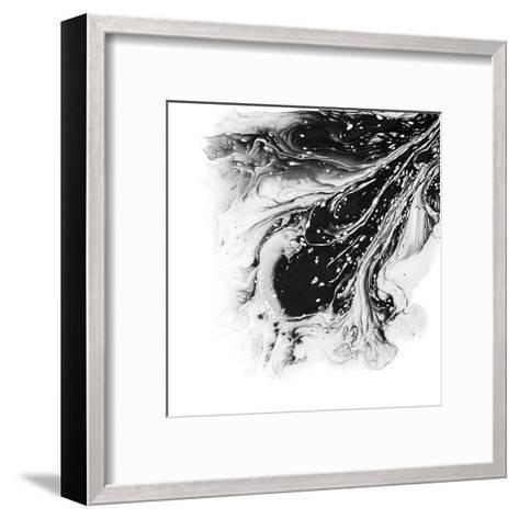 The Journey 1-Lis Dawning Scott-Framed Art Print