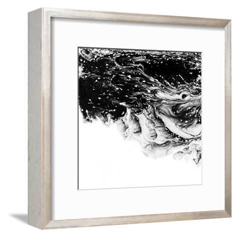 The Journey 2-Lis Dawning Scott-Framed Art Print