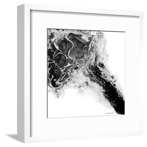 Embark 3-Lis Dawning Scott-Framed Art Print