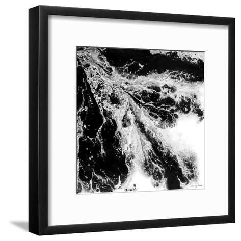 Honor-Lis Dawning Scott-Framed Art Print