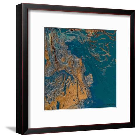 Innocence-Lis Dawning Scott-Framed Art Print