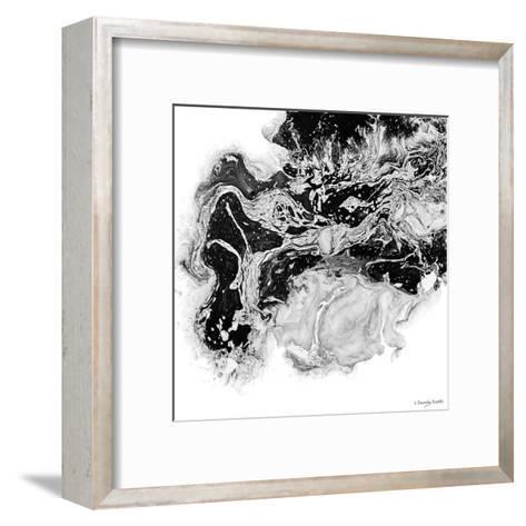 Embark 1-Lis Dawning Scott-Framed Art Print