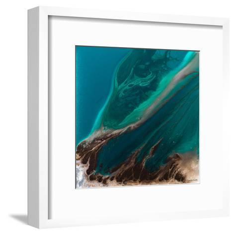 Beauty Runs Deep-Lis Dawning Scott-Framed Art Print