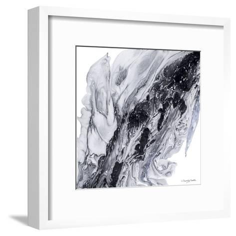 Drift Away-Lis Dawning Scott-Framed Art Print