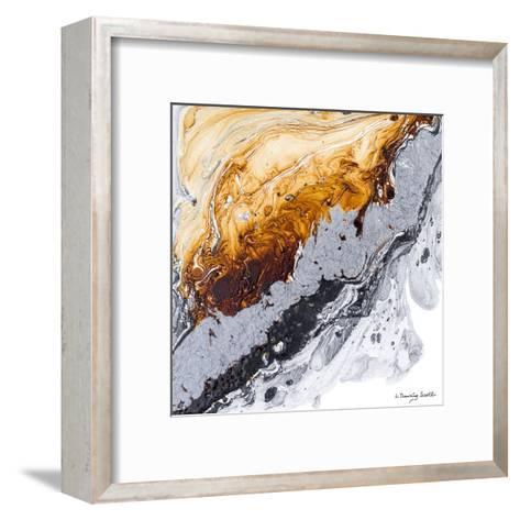 Exposed-Lis Dawning Scott-Framed Art Print