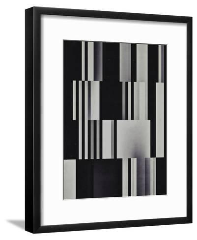 Vyrt Nymbyrrd-Spires-Framed Art Print
