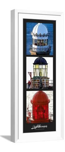 Lighthouses-Philip Plisson-Framed Art Print