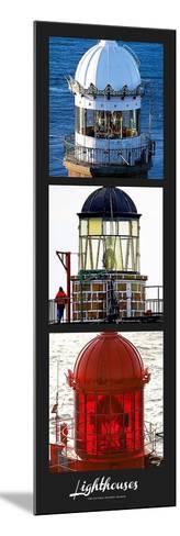 Lighthouses-Philip Plisson-Mounted Art Print