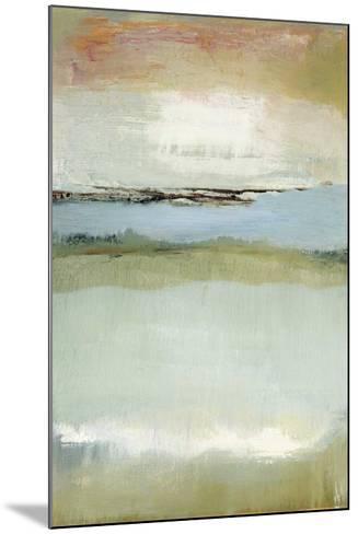 Floating World-Caroline Gold-Mounted Giclee Print
