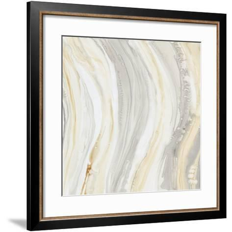Alabaster I-Debbie Banks-Framed Art Print