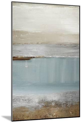Echo Beach-Caroline Gold-Mounted Giclee Print