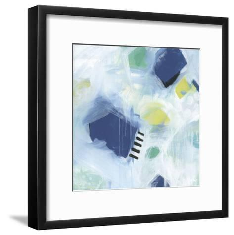 Like Open Doors-Julie Hawkins-Framed Art Print