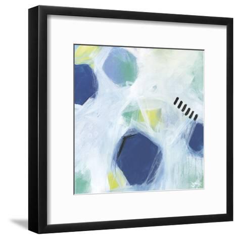 Brink Me To Life-Julie Hawkins-Framed Art Print