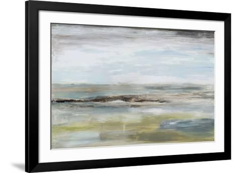 Save It For A Rainy Day-Wani Pasion-Framed Art Print