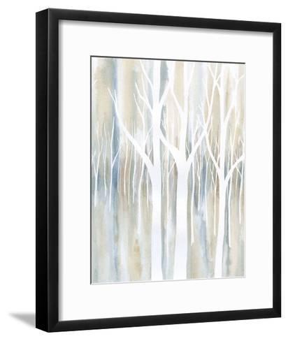 Mystical Woods II-Debbie Banks-Framed Art Print