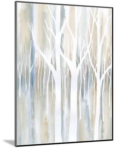 Mystical Woods II-Debbie Banks-Mounted Giclee Print