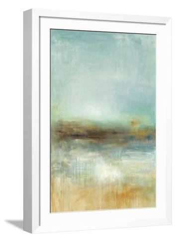 Let The Summer Sun Shine-Wani Pasion-Framed Art Print