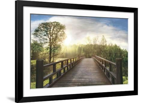 Dreams-Celebrate Life Gallery-Framed Art Print