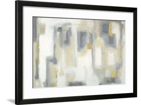 Mid Century Modern-Rita Vindedzis-Framed Art Print