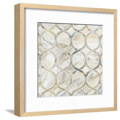 Onyx II-Debbie Banks-Framed Art Print