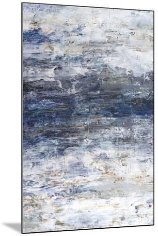 An Ocean Of Sky-Hilario Gutierrez-Mounted Giclee Print