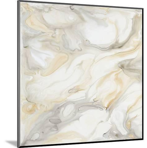 Alabaster III-Debbie Banks-Mounted Giclee Print