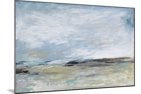 Mountains To Climb-Wani Pasion-Mounted Giclee Print