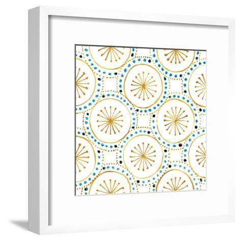 Going Circles III-Hope Smith-Framed Art Print