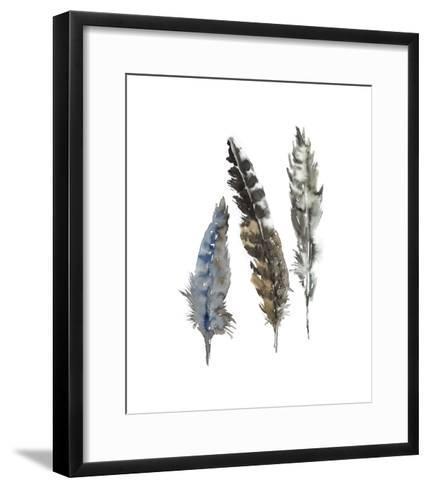 A Light Touch II-Rebecca Meyers-Framed Art Print