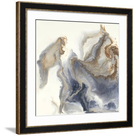 Approaching-Corrie LaVelle-Framed Art Print