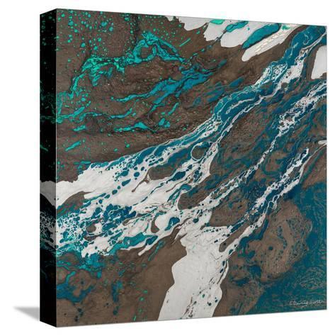 Liberation-Lis Dawning Scott-Stretched Canvas Print