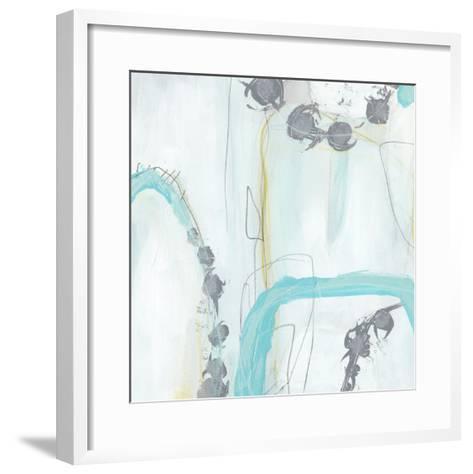 End Game I-June Erica Vess-Framed Art Print