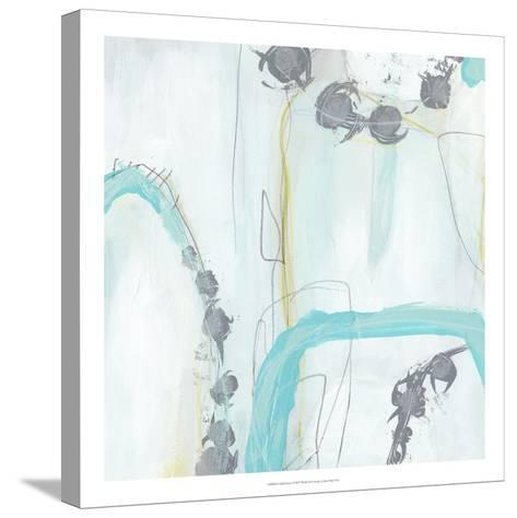 End Game I-June Erica Vess-Stretched Canvas Print