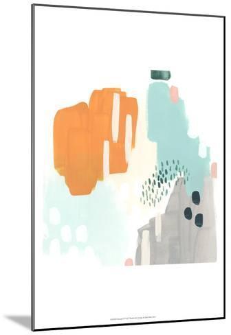 Precept I-June Erica Vess-Mounted Art Print