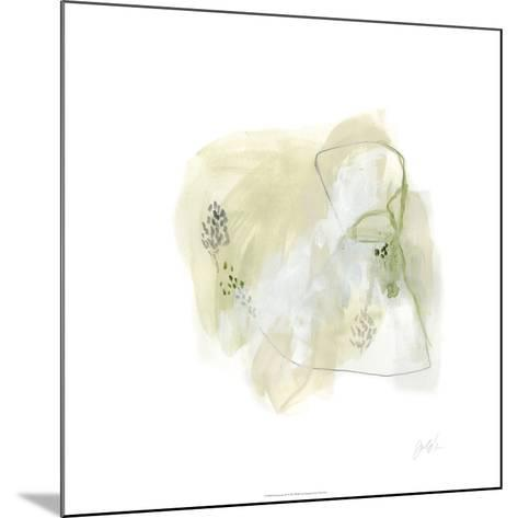 Intermezzo IV-June Erica Vess-Mounted Limited Edition